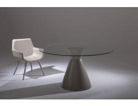 base-mesa-escriba-fibra-pintada-com-vidro-design-e-mais-moderna-laca