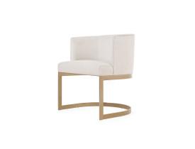 cadeira-classic-dourada-base-aco-estofada-alta-decoracao-moderna