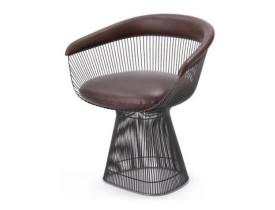 cadeira-platner-pintada-moderna-warren-preta-marrom