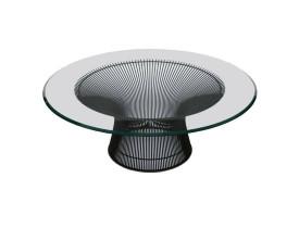mesa-centro-platner-warren-pintada-estofada