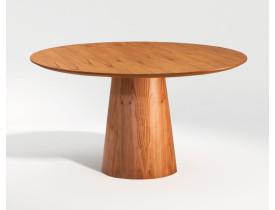 mesa-cone-mel -madeira-natural-design-black-friday-promoção-alta-decoração
