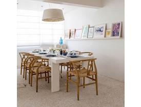 mesa-jantar-móveis-laqueados-branca-sala-design-limpo-moderno