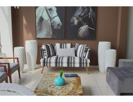 vasos-de-flor-decorativos-esculturas,fibra-laca-móveis-design-sala-de-estar-moderna