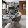 cadeira-platner-warren-aço-classica-chique-cinza-linha-design