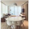 mesa-cone-redonda-laca-moveis-design-moderna